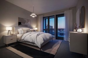 APPARTMENTS-BEDROOM