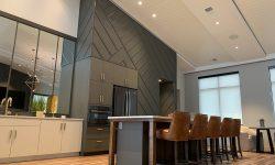 Statesman-Clubhouse Kitchen-Apartments